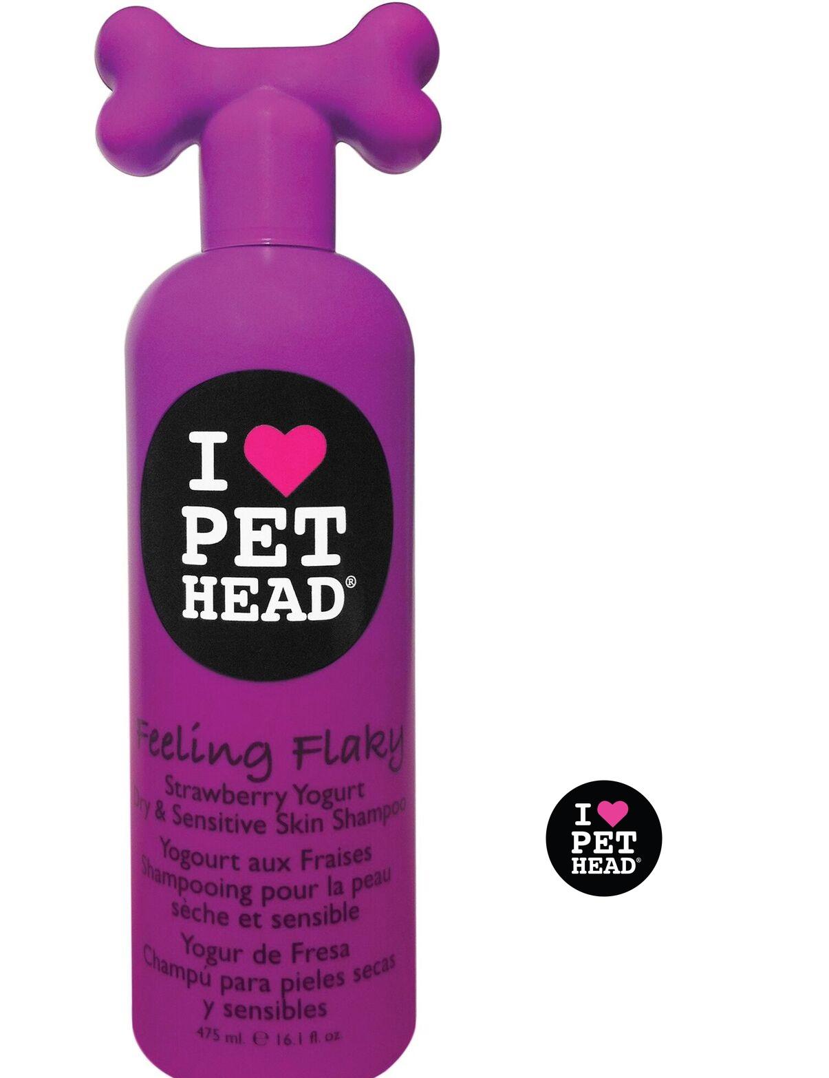 Pet Head Dry Dog Shampoo