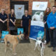 Pet food launch