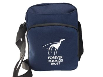 Supporters bag