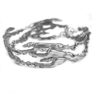 Greyhounds bracelet