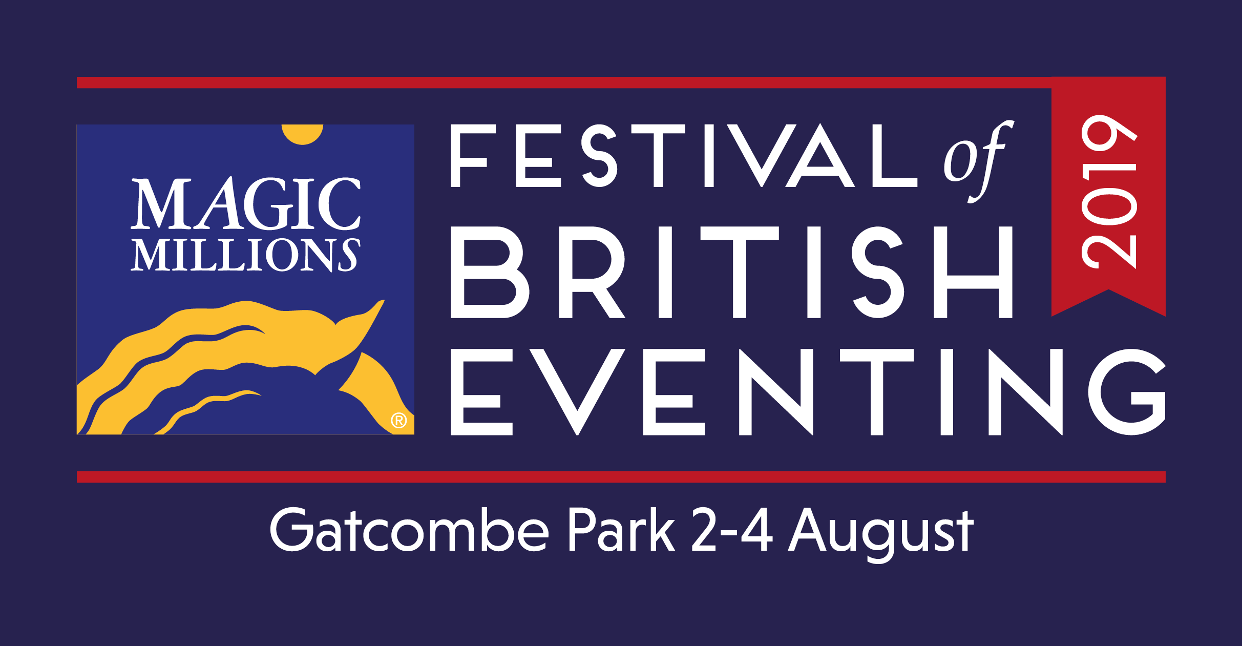 Gatcombe event poster