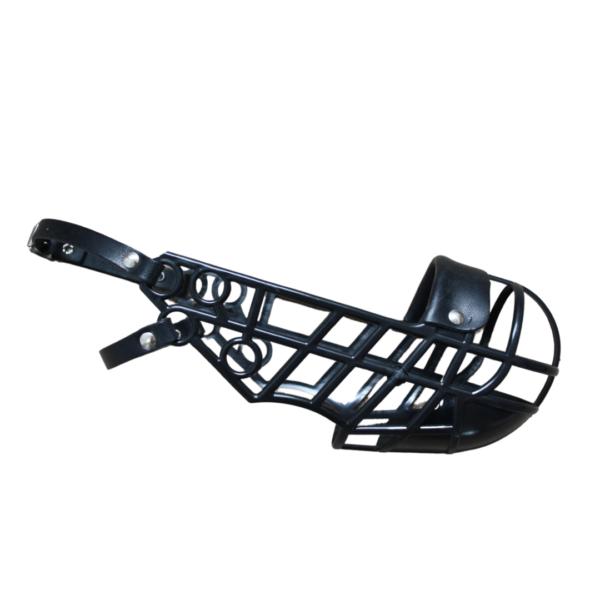 111 Lurcher muzzle with strap