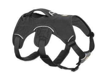 Ruffwear Web Master Harness Gray